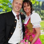 Hochzeit Hansi und Patricia