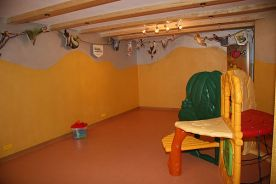 chidrens playroom