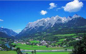 Pfarrwerfen - province Salzburg