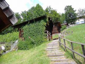 the 7 mills - Pfarrwerfen