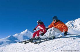 Ski holidays - Ski amadé
