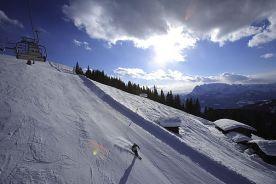 Ski holidays in Werfenweng